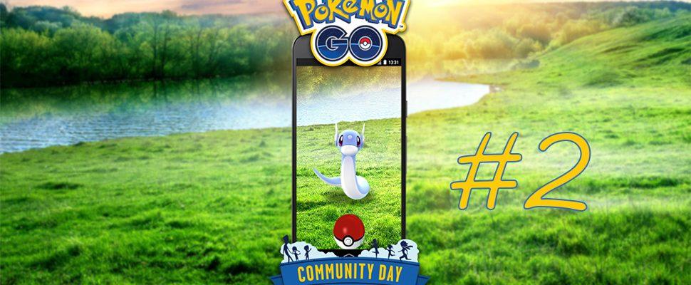 2. Pokémon GO Community Day kommt am 24. Februar mit diesen Boni [Update]