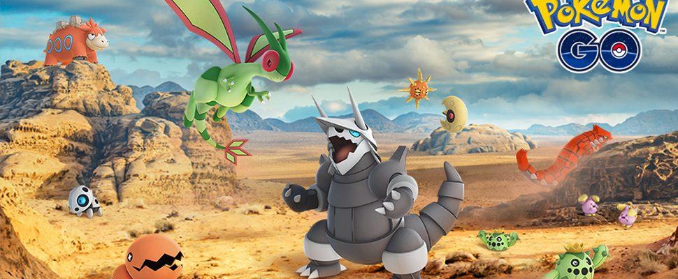 Pokémon GO: Neue Facebook-Verlinkung beendet lästige PTC-Probleme