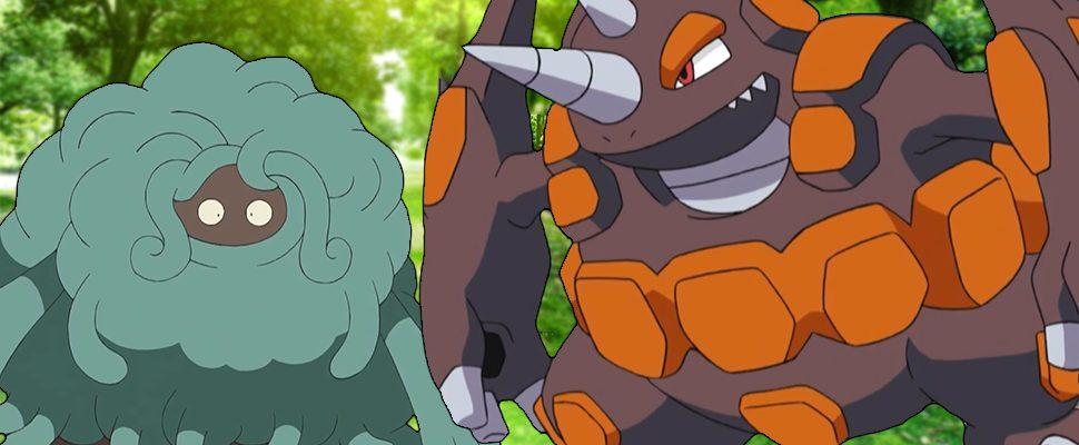 Diese aktuellen Monster in Pokémon GO entwickeln sich in Generation 4