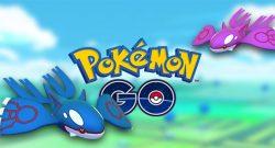 Pokémon GO Kyogre Titel 1