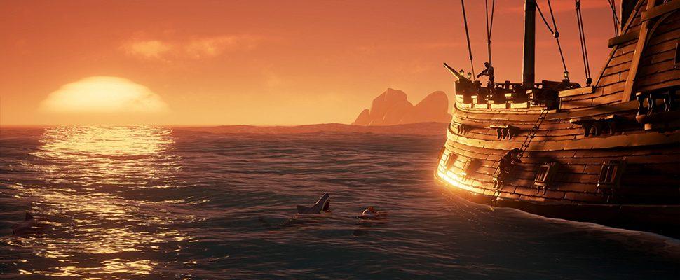 Spieler machen sich Sorgen, dass Sea of Thieves zu wenig bietet