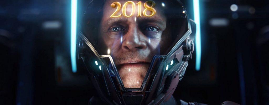 Solltet Ihr Star Citizen schon 2018 spielen oder noch warten?