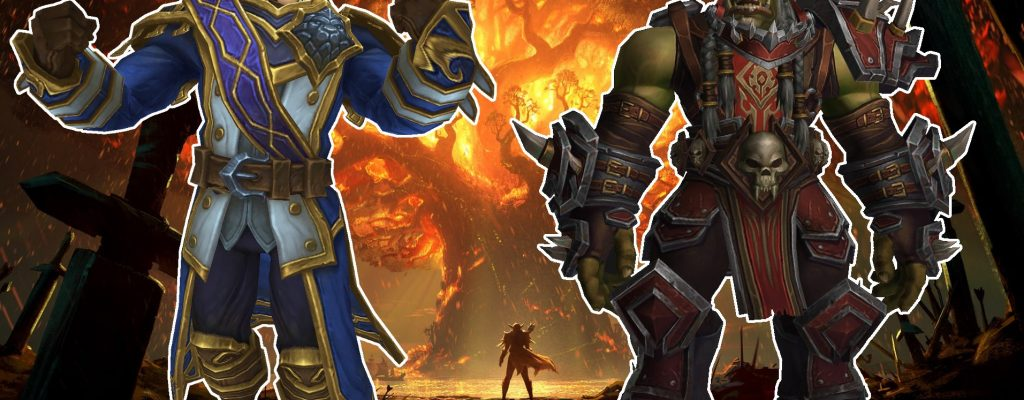 Das passiert mit Saurfang in WoW: Battle for Azeroth