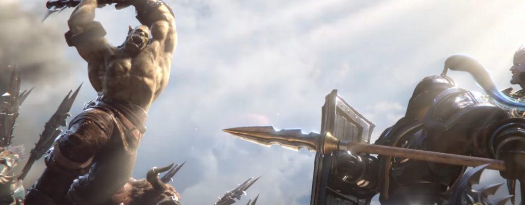 Blizzard nerft Heiler und Magier im WoW-PvP – Neuste Patchnotes