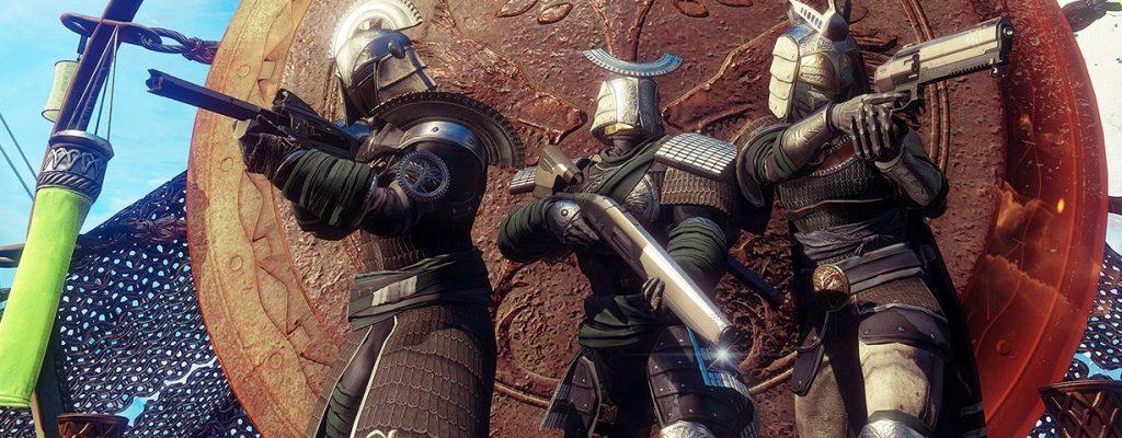 Destiny 2: Weekly Reset am 15.10. – Das Oktober-Eisenbanner beginnt