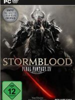 final fantasy xiv packshot