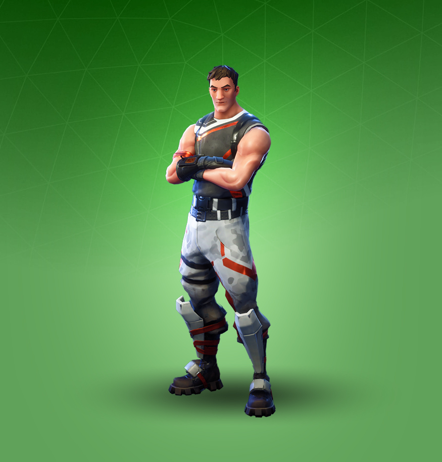 fortnite-Devastator