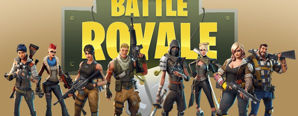So geht Crossplay in Fortnite: PS4, PC, Xbox One, Switch & Handy