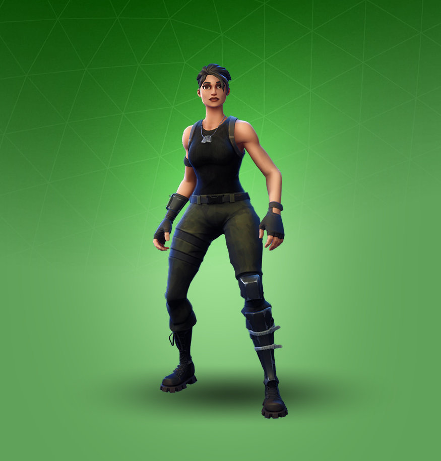 fortnite-commando