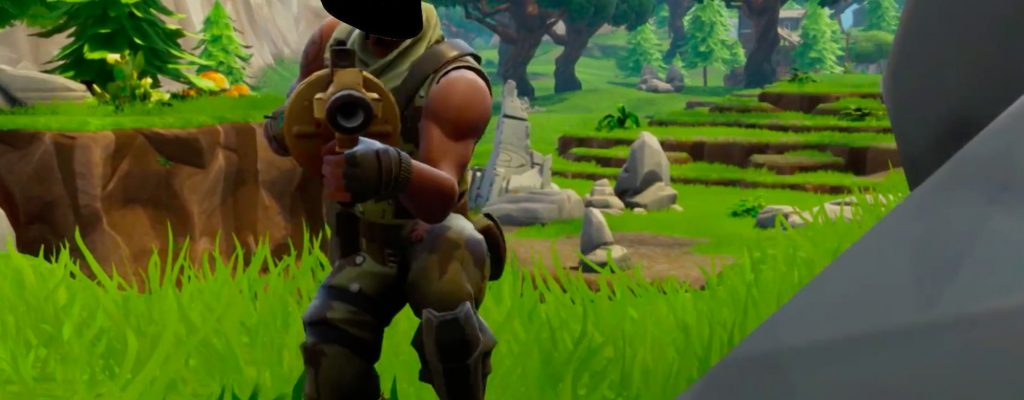 So werden die Double Pumpguns in Fortnite: Battle Royale generft