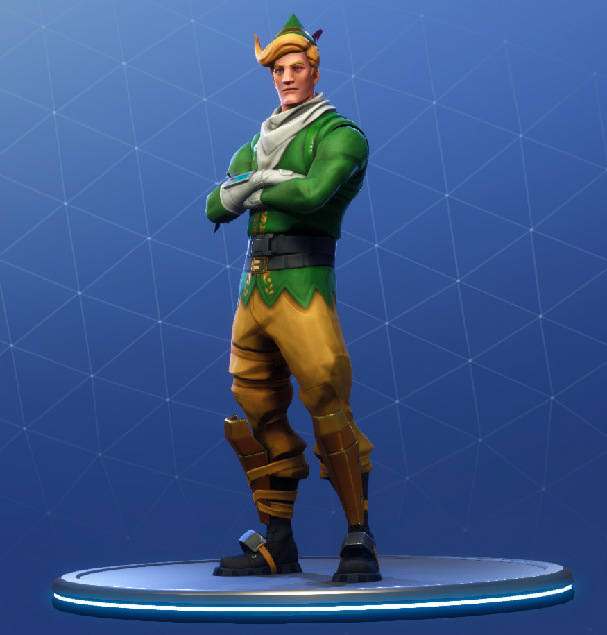 fortnite-codename-elf-weihnachten