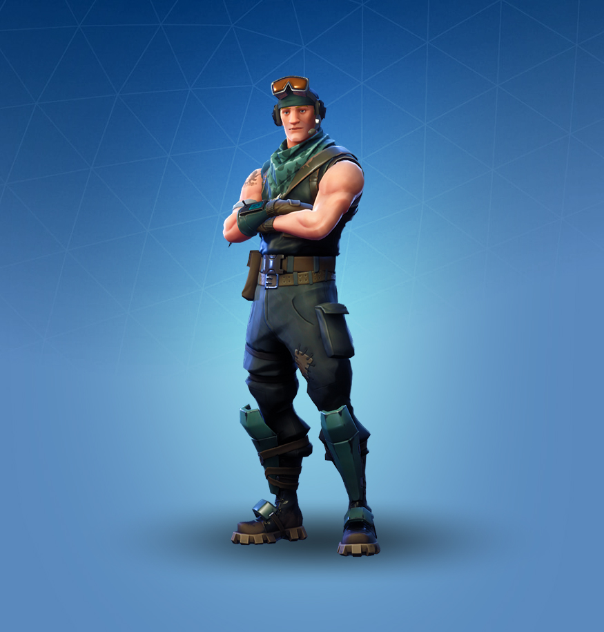 fortnite-recon-scout