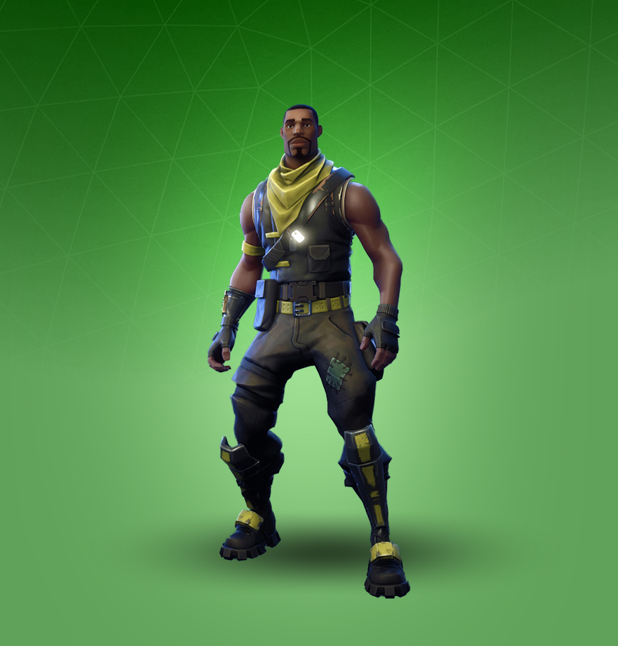 fortnite-scout