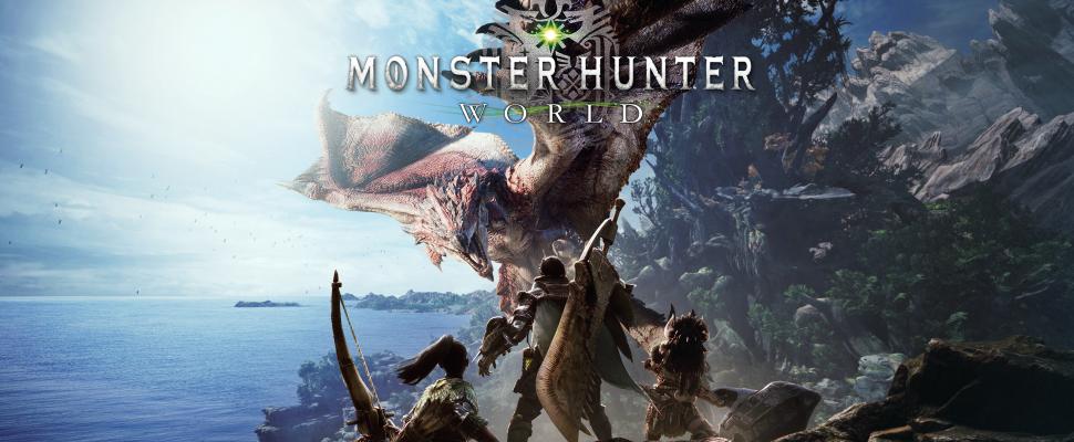 Einsteiger-Guide zu Monster Hunter World: Tipps zum Start!