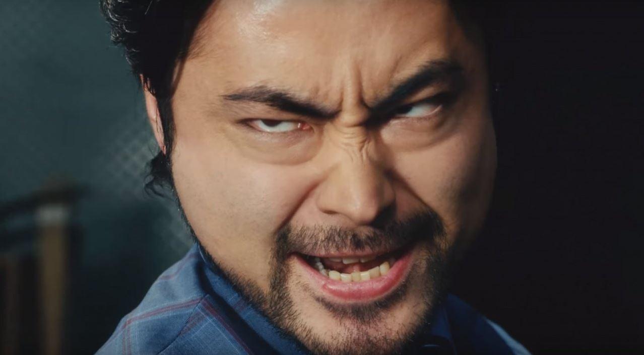Diese Japan Werbung Von Monster Hunter World Ist Genial Seltsam
