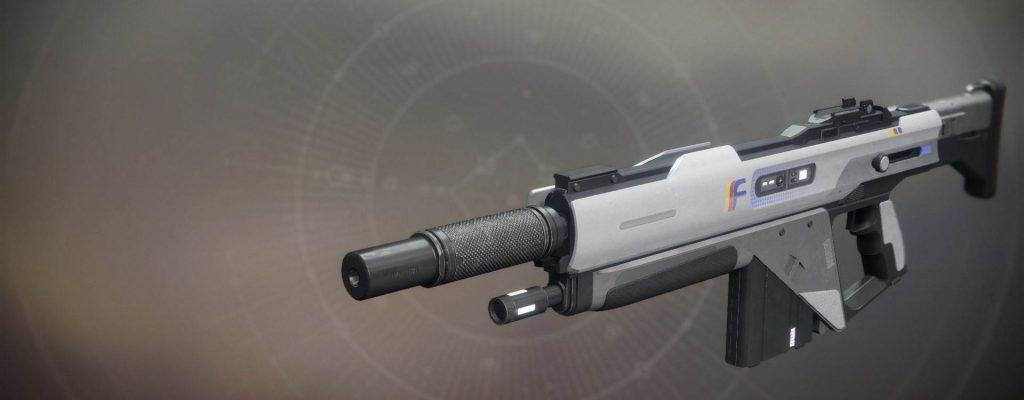 Destiny 2 – Alle neuen Fraktions-Waffen, die Ihr ab heute verdienen könnt