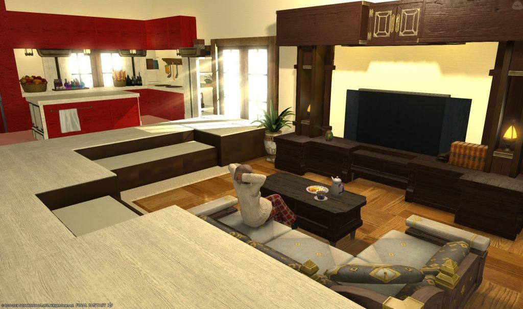 10 coole ideen wie leute ihre h user in final fantasy xiv for Wohnung dekorieren hilfe