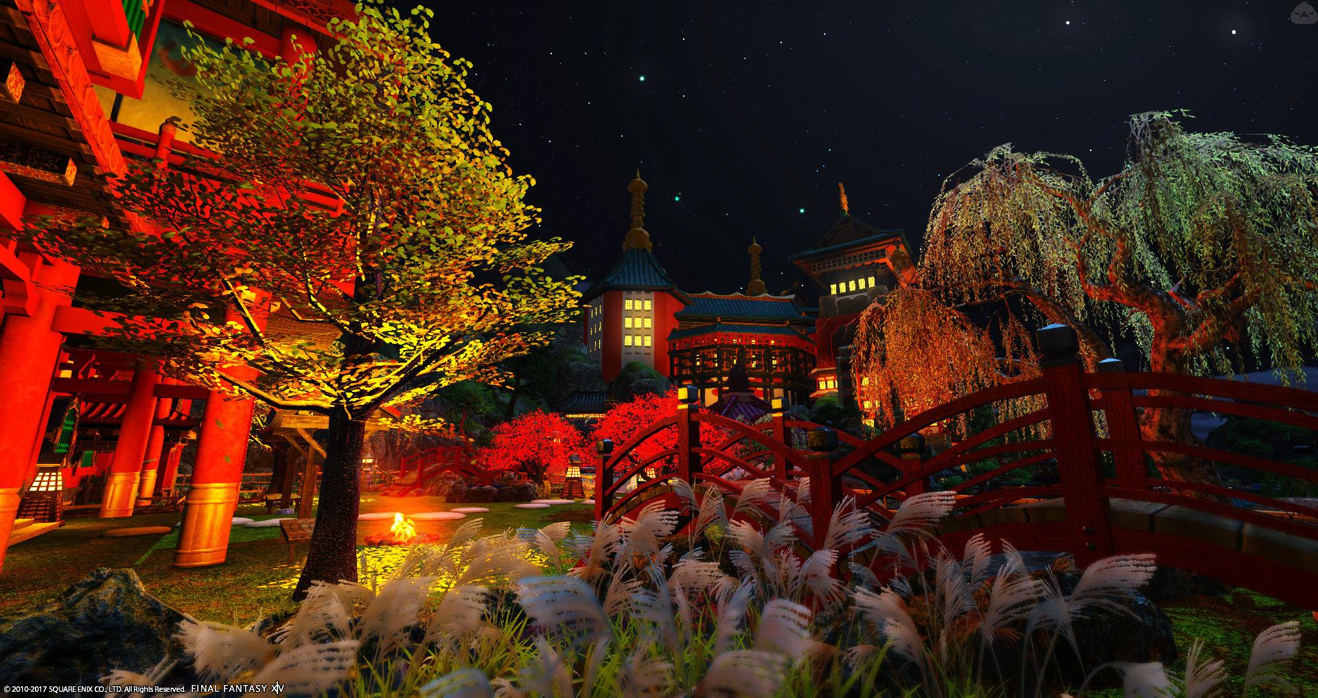 10 coole Ideen, wie Leute ihre Häuser in Final Fantasy XIV ...