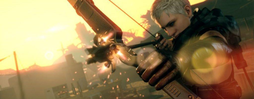 Miese Signale für Metal Gear Survive von Twitch, YouTube und der Insel