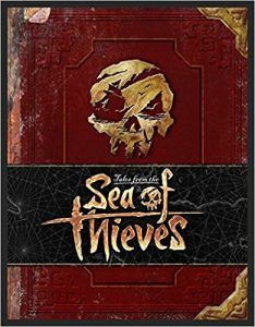Tales from Sea of Thieves Buch