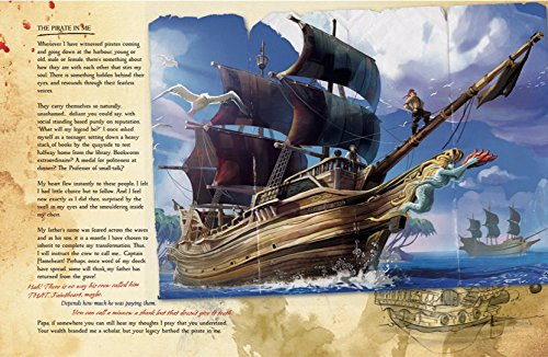 Tales from Sea of Thieves Beispiel