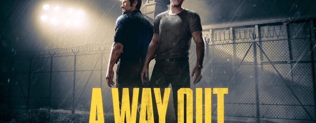 Spielzeit von A Way Out: Wie lange dauert es, das Spiel zu beenden?