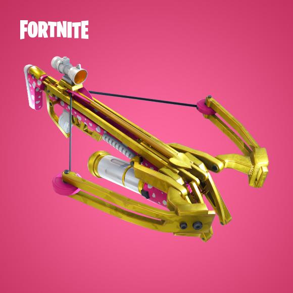 Armbrust-Fortnite