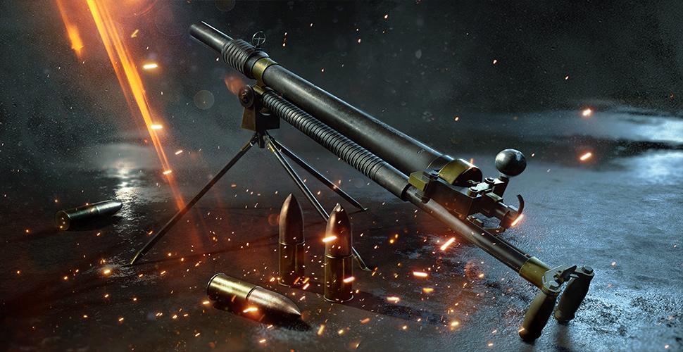 Battlefield 1 Flugabwehr