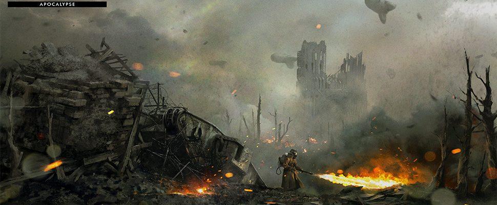 Battlefield 1 Ende: Monatliche Updates stoppen bald – Was kommt noch?