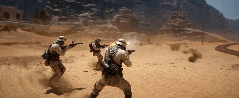 EA fühlt sich vom Erfolg von PUBG und Fortnite irgendwie angestachelt