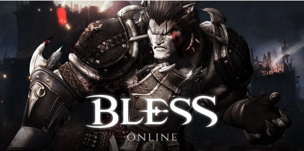 Bless-Wesen
