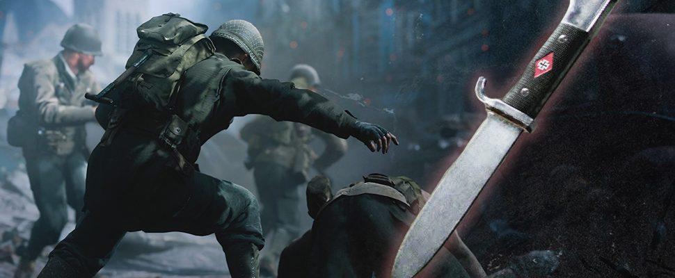 Call of Duty WW2: Spieler erreicht Max-Rang, ohne einen Schuss abzugeben