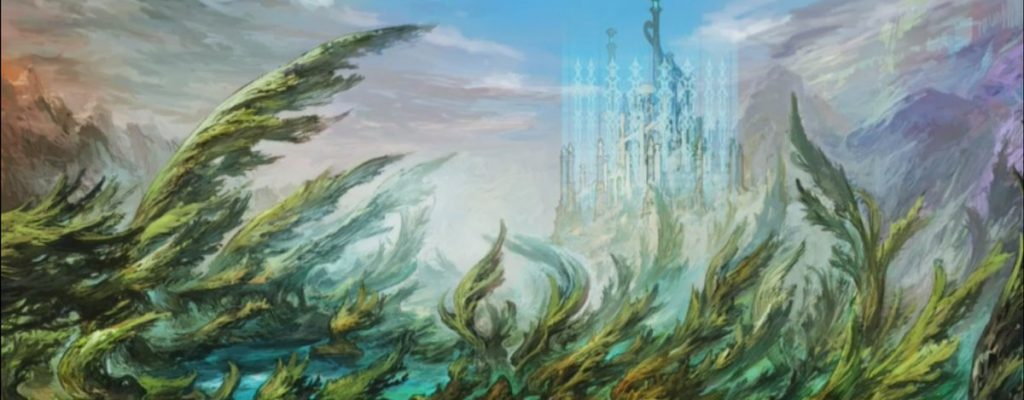 Das Verbotene Land Eureka ist das neue Konzept von Final Fantasy XIV