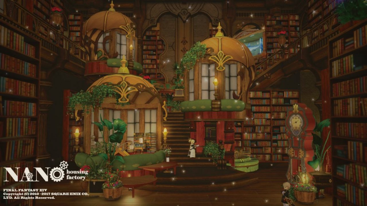 10 coole Ideen, wie Leute ihre Häuser in Final Fantasy XIV