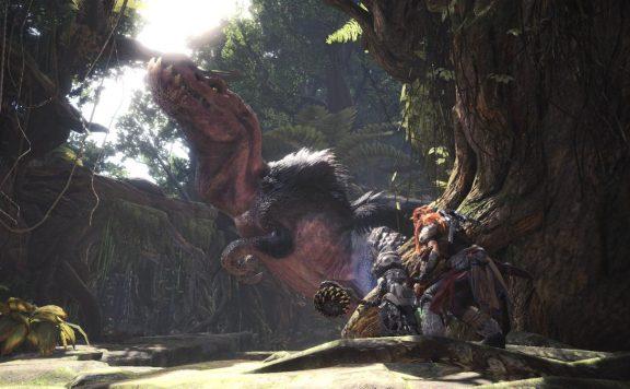 monster hunter world aloy rüstung