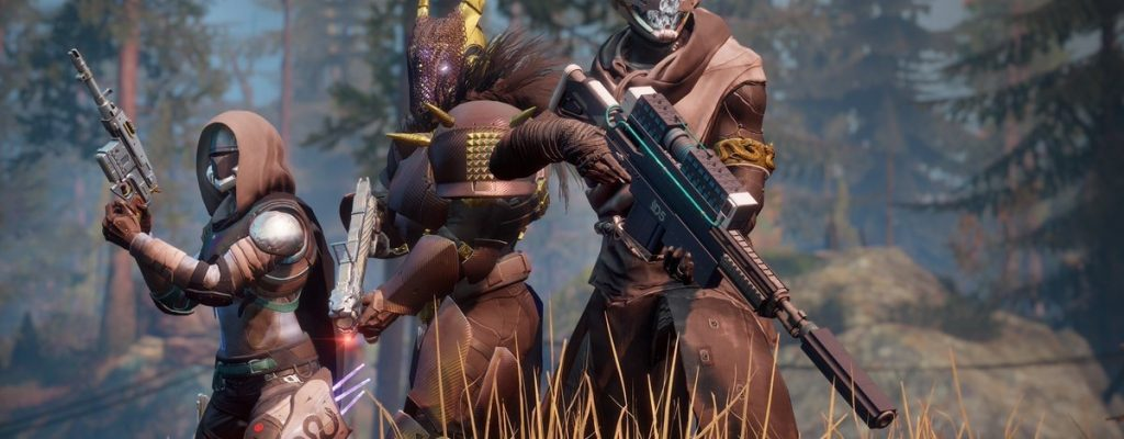 Destiny 2: Das große März Update kommt – Alle Infos zu Zeit und Inhalt