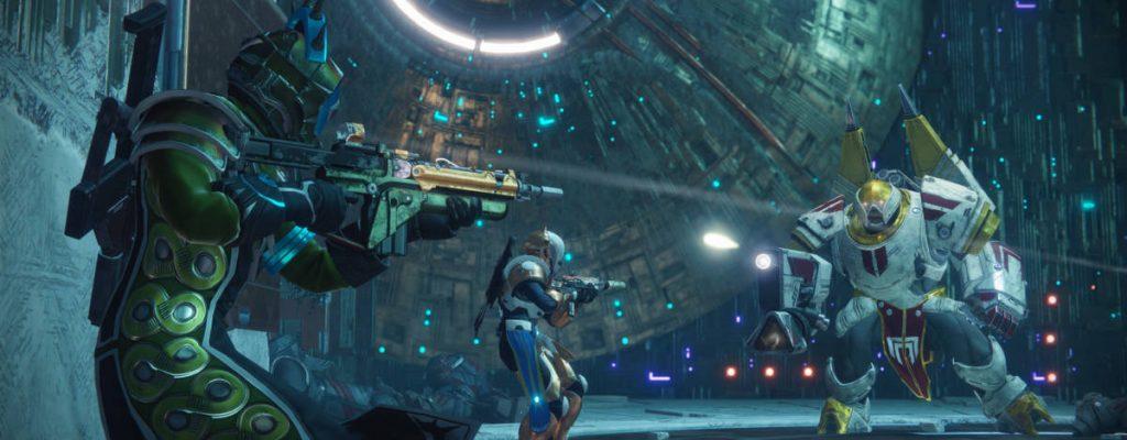Destiny 2 bekommt die Fehler nicht in Griff – Nightfall-Prämie verbuggt