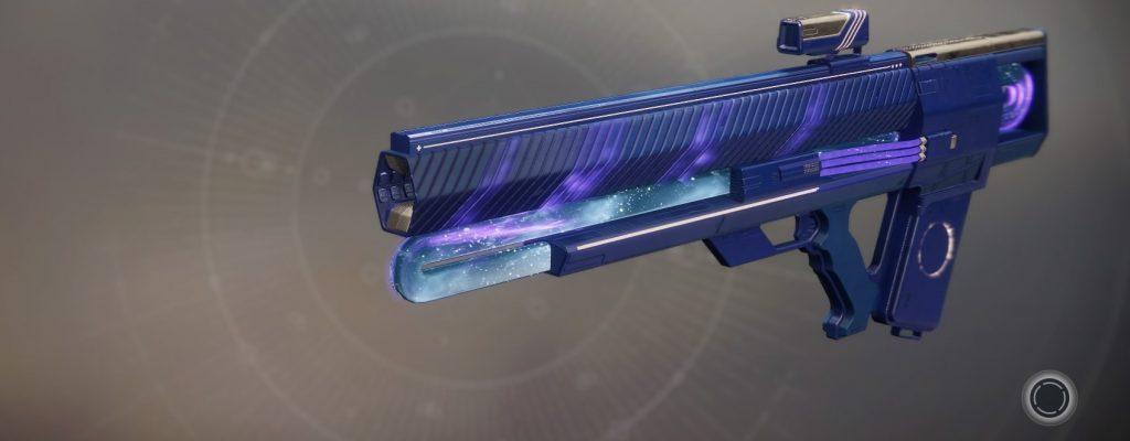 Destiny 2: Alle neuen Inhalte der Scharlach-Engramme – mit Exotics
