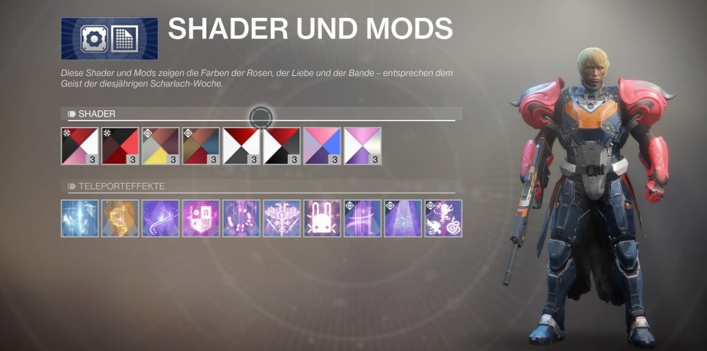 shader