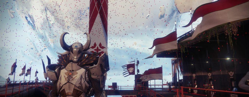 Lohnt es sich, für die Scharlach-Woche zu Destiny 2 zurückzukehren?