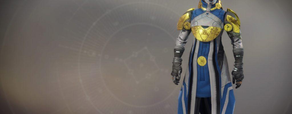 Abendandacht von Radius in Destiny 2 – Lohnt sich der Warlock-Brustschutz?