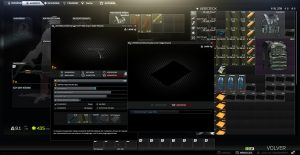 Escape From Tarkov Deutsch Interface 3