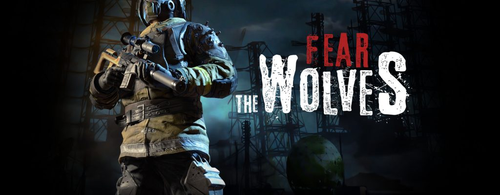 Fear the Wolves: Wie PUBG und Fortnite, aber in Tschernobyl