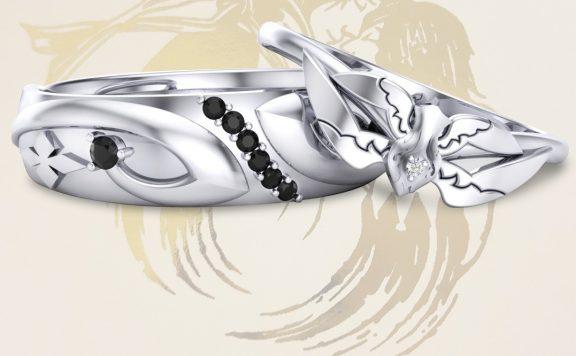 Final-Fantasy-Wedding-Rings-Black-White-Mage-by-Takayas-main-image
