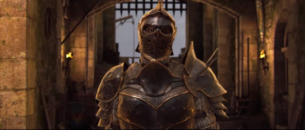 For Honor Apollyon