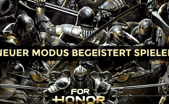 For Honor Apollyons Vermächtnis