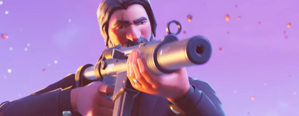 Fortnite: Server-Wartung bringt Start von Season 3 und Update 3.0.0