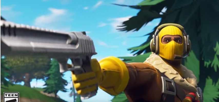 Fortnite: Das bringt Update 3.0.0 zu PS4, Xbox One, PC – Patch-Notes