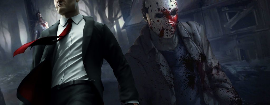 "Friday the 13th: The Game bekommt einen ""Hitman""-Solo-Modus"