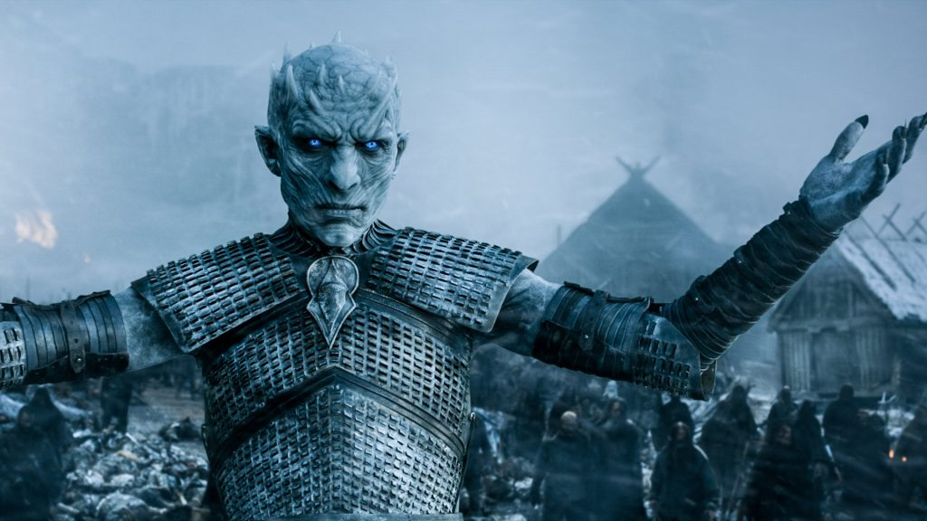 Game of Thrones Nightking